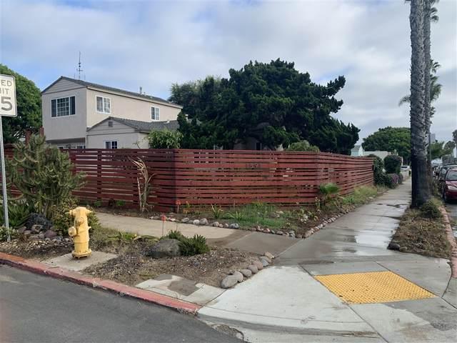 1591 Sunset Cliffs Blvd, San Diego, CA 92107 (#200034183) :: The Stein Group