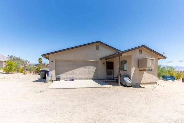 3161 Borrego Springs Rd., Borrego Springs, CA 92004 (#200034333) :: Neuman & Neuman Real Estate Inc.