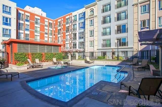 450 J St #5051, San Diego, CA 92101 (#200034661) :: Neuman & Neuman Real Estate Inc.