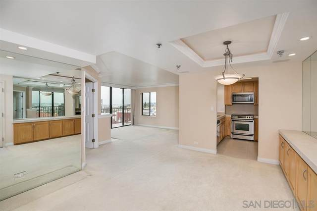 1514 7th Ave #903, San Diego, CA 92101 (#200034741) :: COMPASS