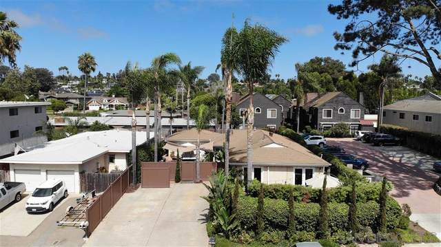 1461-1463 N Vulcan Ave, Encinitas, CA 92024 (#200034754) :: Neuman & Neuman Real Estate Inc.