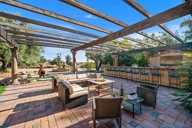 14115 Margarita Ln, Valley Center, CA 92082 (#200034802) :: Neuman & Neuman Real Estate Inc.