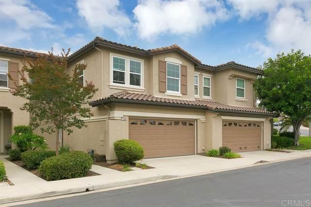 1708 Carissa Way, Carlsbad, CA 92011 (#200034831) :: Neuman & Neuman Real Estate Inc.