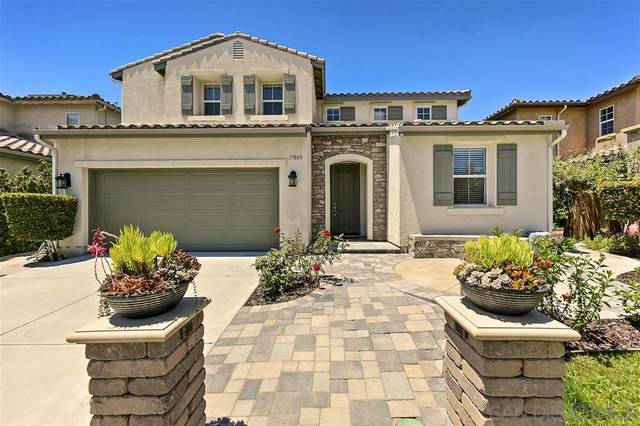 17008 Ralphs Ranch Rd, San Diego, CA 92127 (#200034943) :: Compass