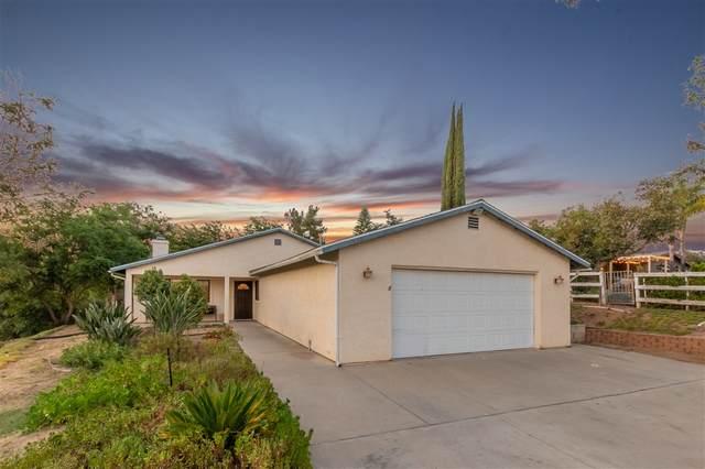 13826 Shady Creek Rd, Valley Center, CA 92082 (#200034971) :: Neuman & Neuman Real Estate Inc.