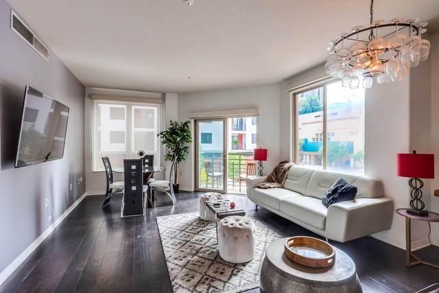 330 J St #205, San Diego, CA 92101 (#200035095) :: Neuman & Neuman Real Estate Inc.