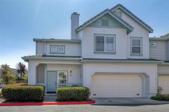 6614 Daylily Dr, Carlsbad, CA 92011 (#200035338) :: Whissel Realty