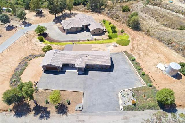 9672 Vista Viejas Rd, Alpine, CA 91901 (#200035370) :: Neuman & Neuman Real Estate Inc.