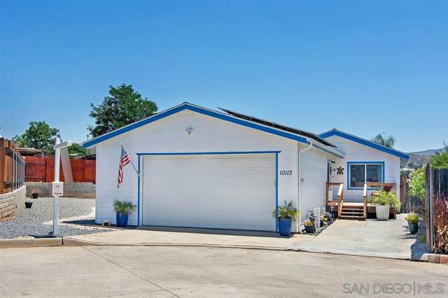 10113 Duncan, Lakeside, CA 92040 (#200035397) :: Neuman & Neuman Real Estate Inc.