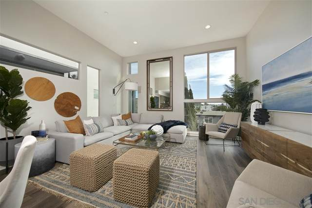 3030 Jarvis #8, San Diego, CA 92106 (#200035446) :: The Stein Group