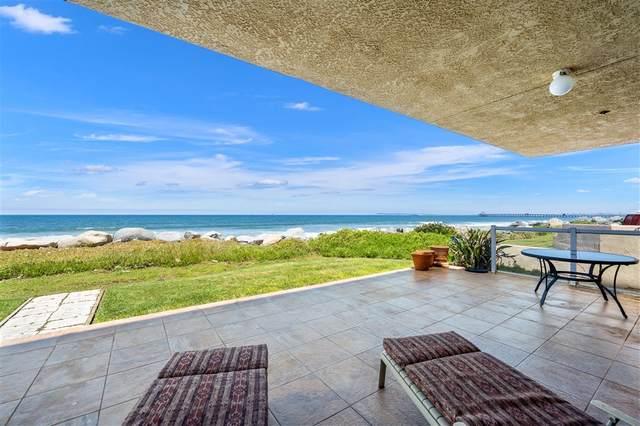 1456 Seacoast Dr 1D, Imperial Beach, CA 91932 (#200035447) :: Neuman & Neuman Real Estate Inc.