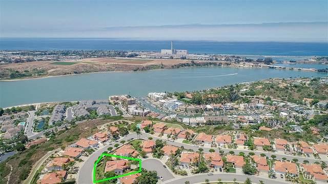 4560 Sea Bluff Cir, Carlsbad, CA 92008 (#200035462) :: Neuman & Neuman Real Estate Inc.