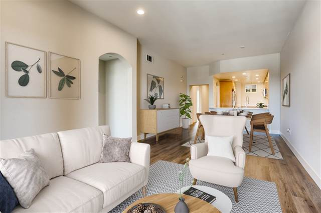 3275 5th Ave #401, San Diego, CA 92103 (#200035511) :: COMPASS