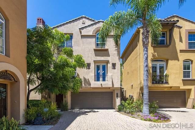 2664 Villas Way, San Diego, CA 92108 (#200035918) :: Neuman & Neuman Real Estate Inc.