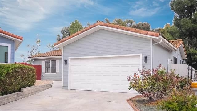 14955 Avenida Venusto #10, San Diego, CA 92128 (#200035919) :: Neuman & Neuman Real Estate Inc.