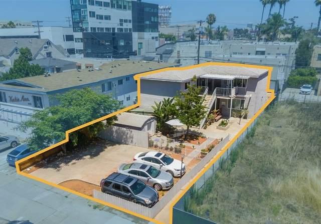 3751 3rd Avenue, San Diego, CA 92103 (#200035923) :: The Stein Group