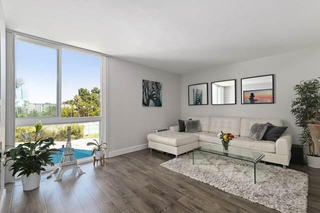 3050 Rue Dorleans #387, San Diego, CA 92110 (#200036015) :: The Stein Group