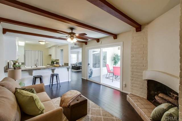 4112 Genesee Ave, San Diego, CA 92111 (#200036041) :: The Stein Group