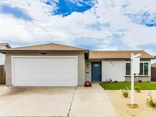 8717 Ferndale St., San Diego, CA 92126 (#200036105) :: Neuman & Neuman Real Estate Inc.