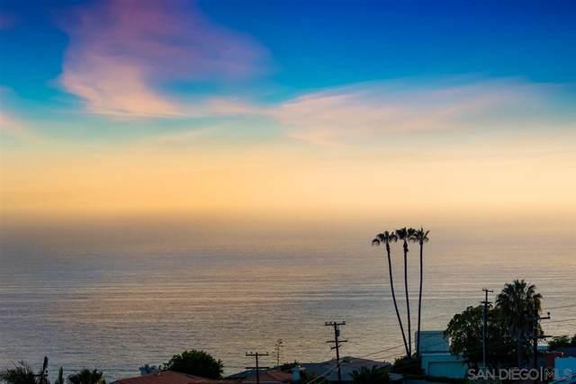 5756 La Jolla Mesa Drive, La Jolla, CA 92037 (#200036109) :: Neuman & Neuman Real Estate Inc.