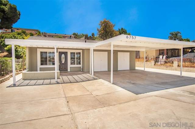 6757 Madrone Ave, San Diego, CA 92114 (#200036240) :: COMPASS