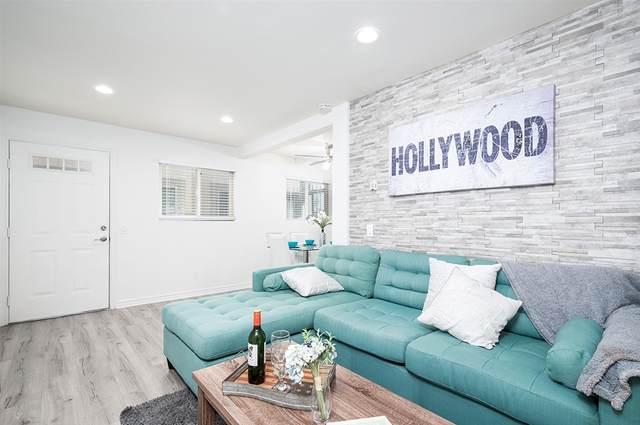 4353 51St St #3, San Diego, CA 92115 (#200036366) :: Allison James Estates and Homes