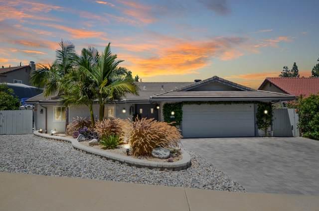 1526 Wyatt Pl, El Cajon, CA 92020 (#200036414) :: Neuman & Neuman Real Estate Inc.