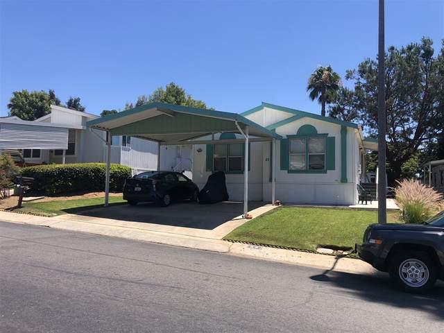 1220 Pepper Drive #85, El Cajon, CA 92021 (#200036466) :: Neuman & Neuman Real Estate Inc.