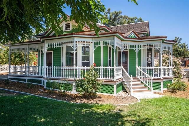 8045 Culowee St, La Mesa, CA 91942 (#200036472) :: Neuman & Neuman Real Estate Inc.
