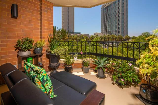 500 W. Harbor Drive #418, San Diego, CA 92101 (#200036476) :: Whissel Realty