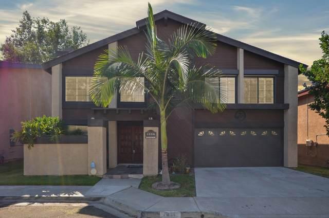 1034 Helix Village Dr, El Cajon, CA 92020 (#200036483) :: Neuman & Neuman Real Estate Inc.