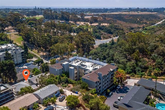 3420-3430 Wilshire Ter, San Diego, CA 92104 (#200036503) :: Whissel Realty