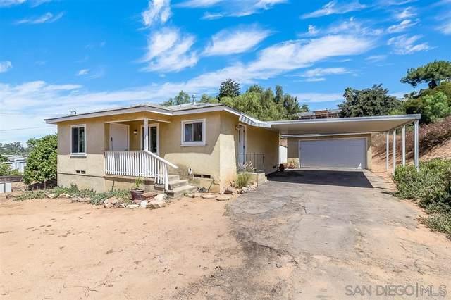12196 Gay Rio Ter, Lakeside, CA 92040 (#200036509) :: Neuman & Neuman Real Estate Inc.