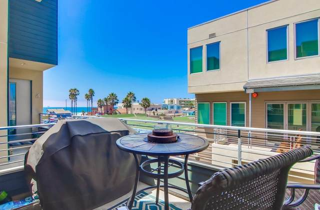 100 Evergreen Ave #3, Imperial Beach, CA 91932 (#200036512) :: Neuman & Neuman Real Estate Inc.