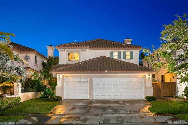 5679 Weatherstone Ct, San Diego, CA 92130 (#200036515) :: Allison James Estates and Homes