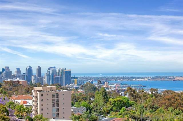 3535 1st Ave 10B, San Diego, CA 92103 (#200036616) :: Whissel Realty