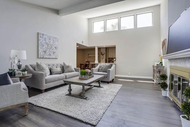 2607 Pirineos Way #302, Carlsbad, CA 92009 (#200036698) :: Neuman & Neuman Real Estate Inc.