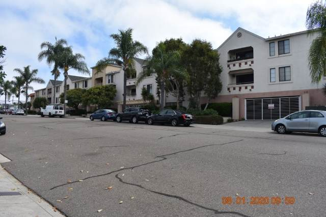 4545 Arizona Street #104, San Diego, CA 92116 (#200036729) :: The Stein Group