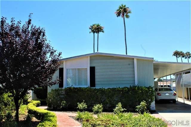 7113 Santa Cruz St #81, Carlsbad, CA 92011 (#200036739) :: SunLux Real Estate