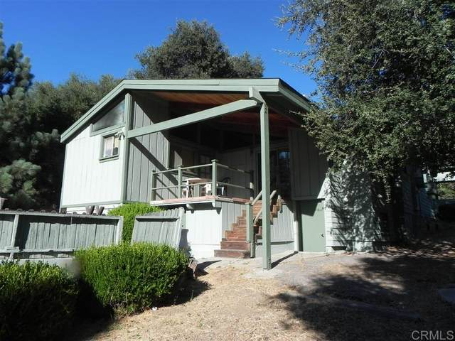 9948 Hwy 79, Descanso, CA 91916 (#200036746) :: Compass