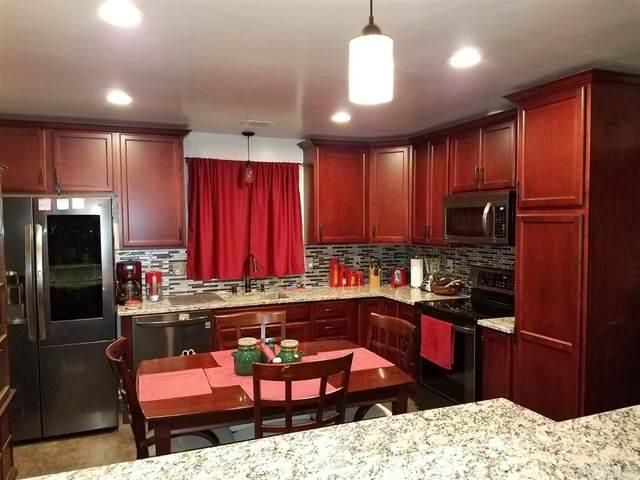 1082 S Magnolia Ave, El Cajon, CA 92020 (#200036768) :: Neuman & Neuman Real Estate Inc.