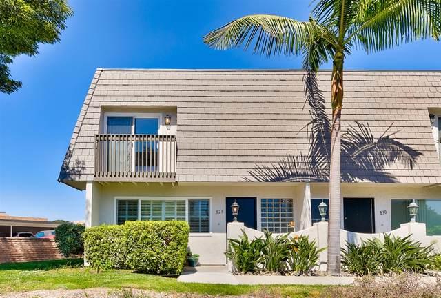 828 Stevens, Solana Beach, CA 92075 (#200036832) :: Compass