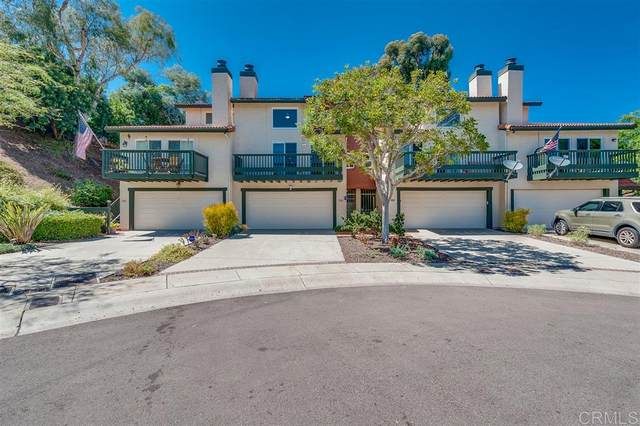 1483 Camino Zalce, San Diego, CA 92111 (#200036845) :: Whissel Realty
