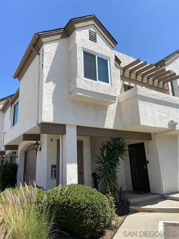 1512 Granite Hills Dr A, El Cajon, CA 92019 (#200036888) :: Neuman & Neuman Real Estate Inc.