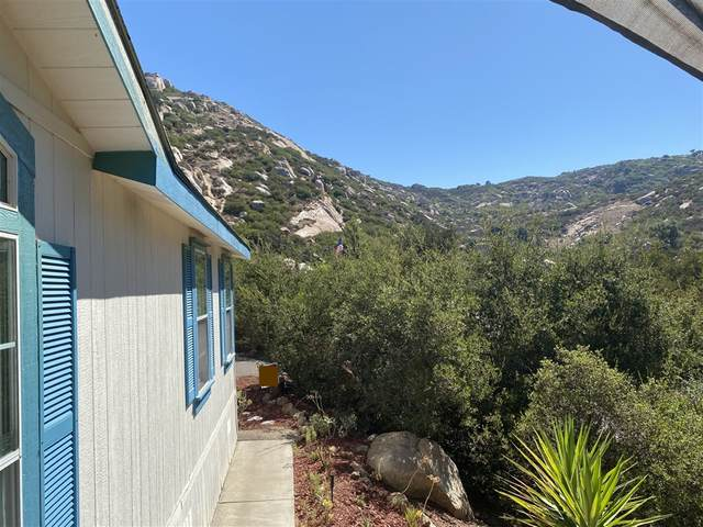 14625 Mussey Grade Rd M26, Ramona, CA 92065 (#200036923) :: Whissel Realty