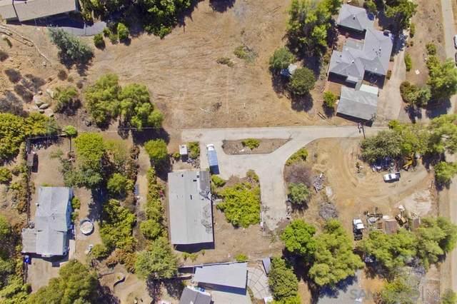1969 Longs Hill Rd, El Cajon, CA 92021 (#200037193) :: Whissel Realty