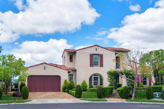 11664 Via Santa Brisa, San Diego, CA 92131 (#200037206) :: Neuman & Neuman Real Estate Inc.