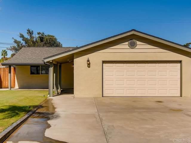 9752 Chestnut St., Lakeside, CA 92040 (#200037232) :: Neuman & Neuman Real Estate Inc.