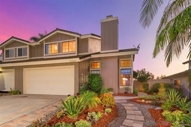 13524 Ridley Rd, San Diego, CA 92129 (#200037261) :: Neuman & Neuman Real Estate Inc.
