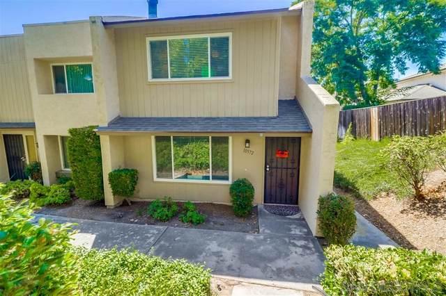 10572 Kerrigan Ct, Santee, CA 92071 (#200037282) :: Neuman & Neuman Real Estate Inc.